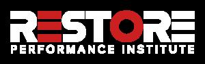Restore Performance Institute